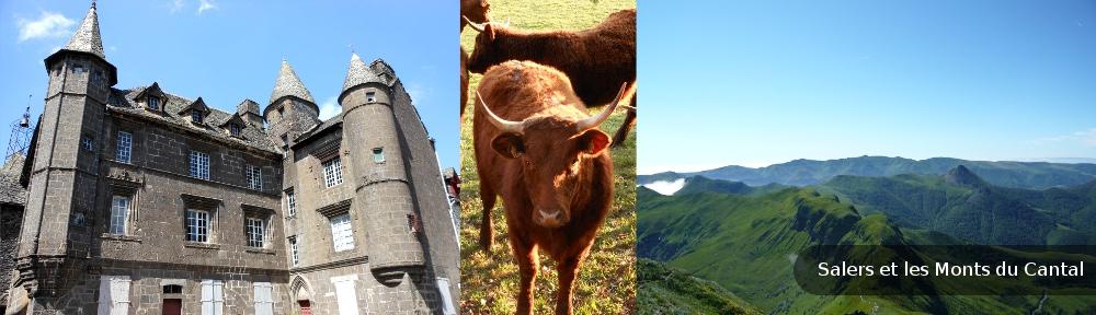 circuit en car à destination des groupes dans la région Auvergne