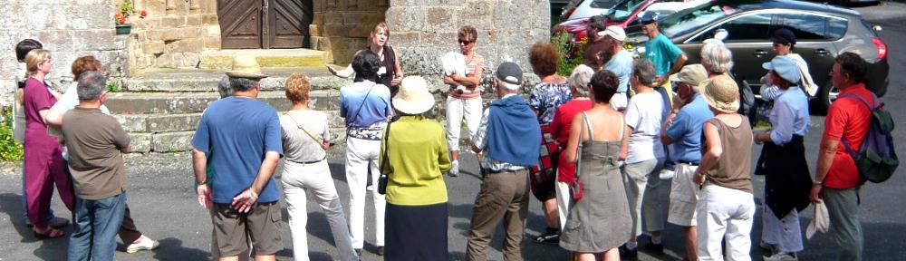 visites guidées en auvergne pour les groupes